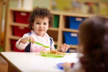 Age Group Programs at Bright Futures Early Learning Center